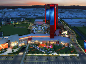 Resorts World on Las Vegas Strip accepting applications online for various positions (Apply Now)