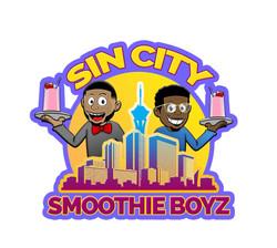 Sin City Smoothie Boys