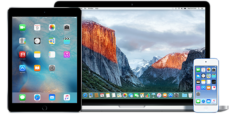 Getting To Know Your Apple Products