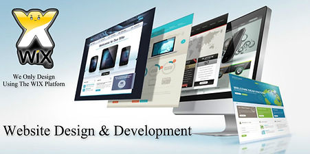 Website Development, Impact Image Marketing