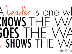 The 6 Qualities of Skillful Leadership