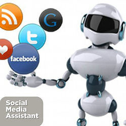 Social Media Assistance, Impact Image Marketing