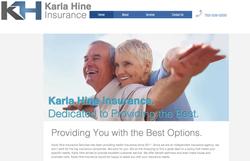 Karla Hine Insurance