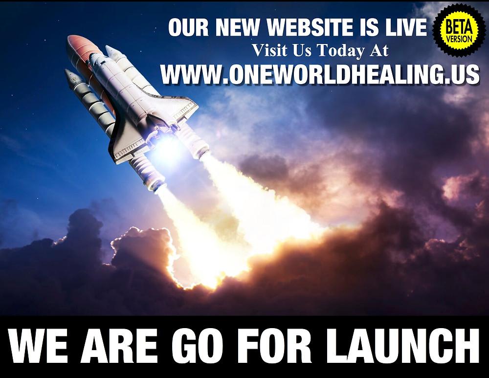 One World Healing