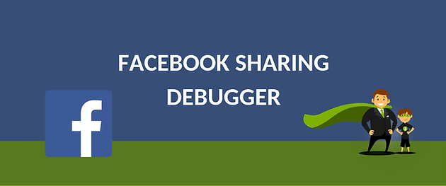 What Is The Facebook Sharing Debugger?