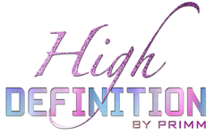 High Definition By Prism
