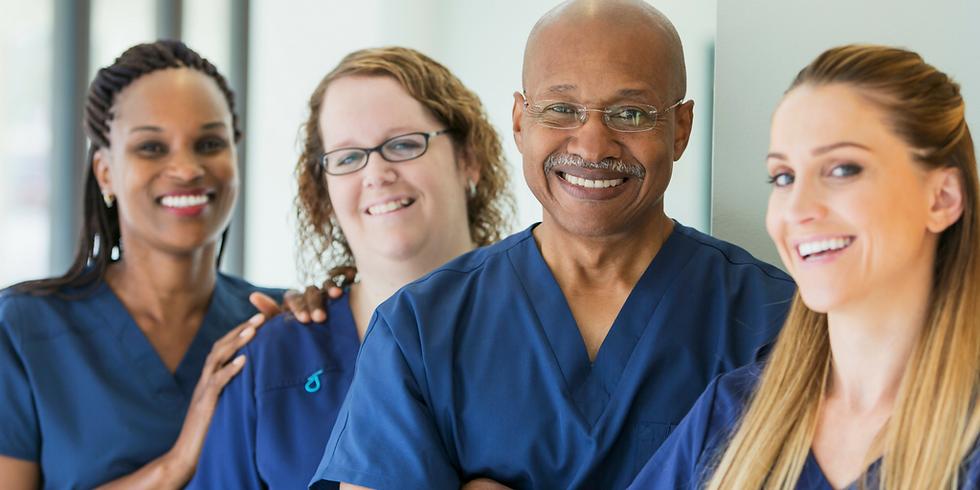 6 Week Nursing Assistant Program (Fall II)