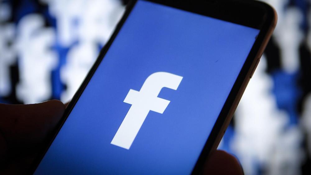 Facebook Group Admin Message