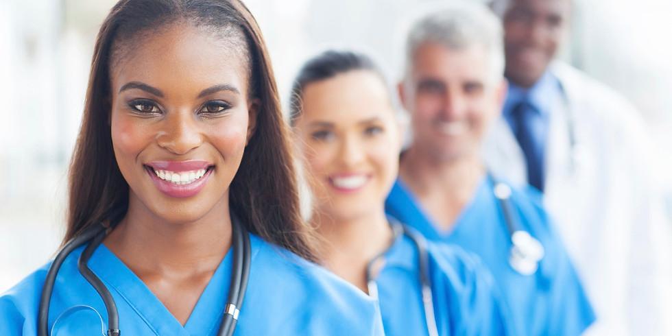 6 Week Nursing Assistant Day/Eve Program (Spring I 2022)