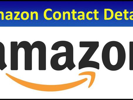 Amazon Customer Service Phone Number (866) 216-1072