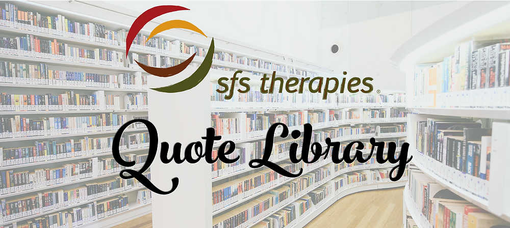Quote Library