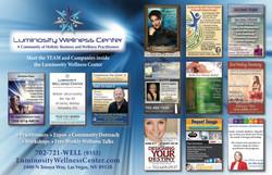 Luminosity Wellness Center