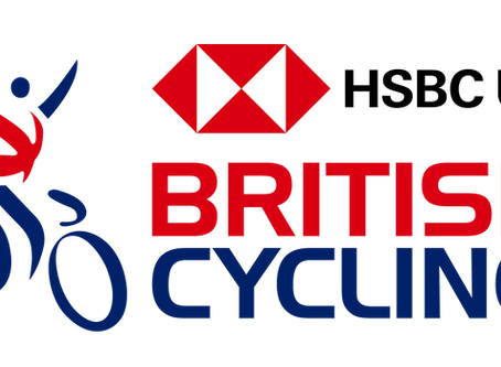 Affiliation with British Cycling!