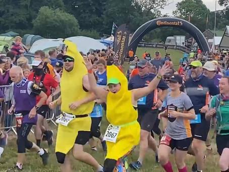 Teams Go Bananas at TR24