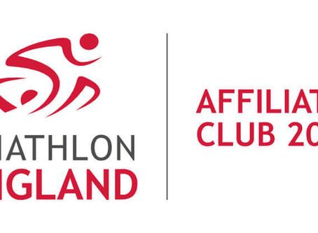 British Triathlon Affiliation