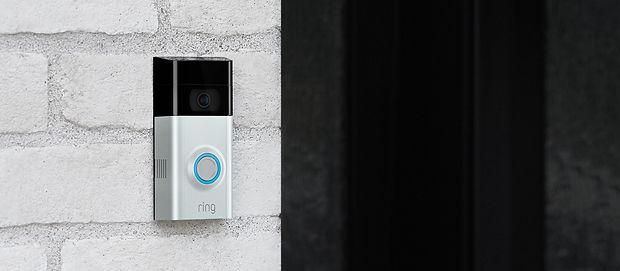 Ring Video Security System -  - Majewski Plumbing