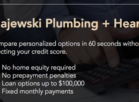 Financing For Any Home Project - Up to $100,000