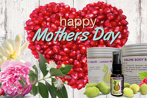 Mothers Day Body Bundle