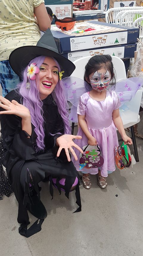 witch bunnings 3110192