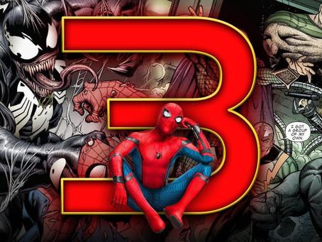 Spider-Man 3>>>>>>