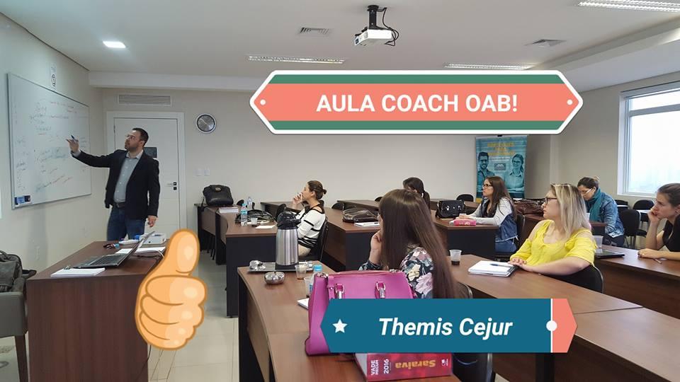 Aula coaching