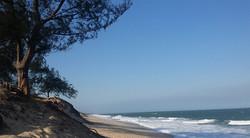 Macaneta sea view