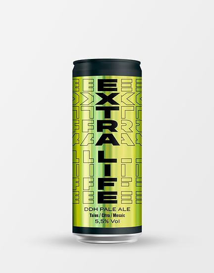 Jungle Juice Extra Life Lattina Cl. 33