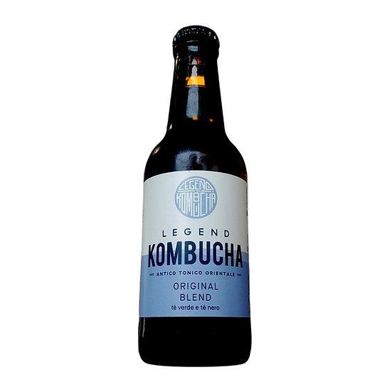 Legend Kombucha - Original Blend Bottiglia 25 cl.