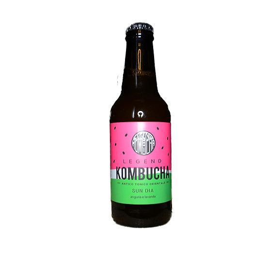 Legend Kombucha - Sun Dia Bottiglia 25 cl.