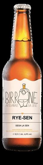 Birrone Rye-Sen Cl.50