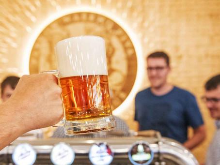 Non esiste la birra, esistono le birre eppoi esiste la Hausbier