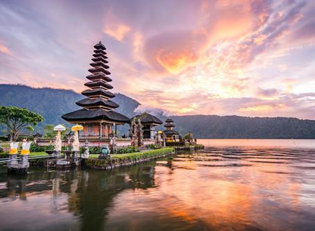 Cerco l'estate tutto l'anno e all'improvviso ecco la Bali