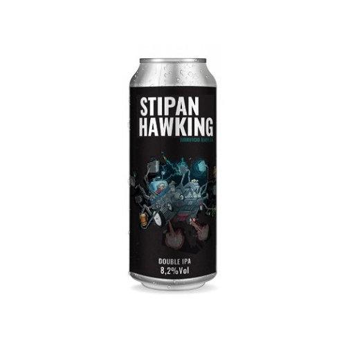 Babylon Stipan Hawking lattina 33cl