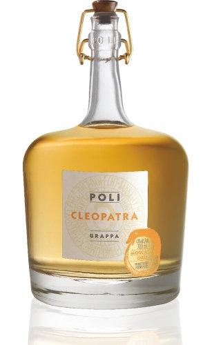 Poli GrappaCleopatra Moscato Oro 700 ml