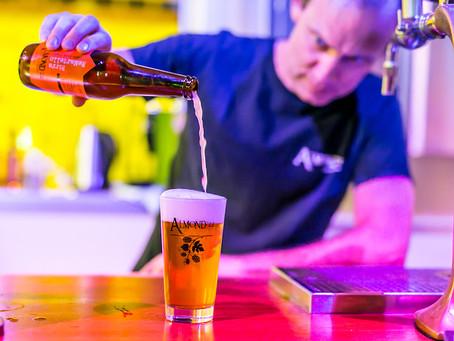 Birra Almond 22: il birraio come terroir della birra
