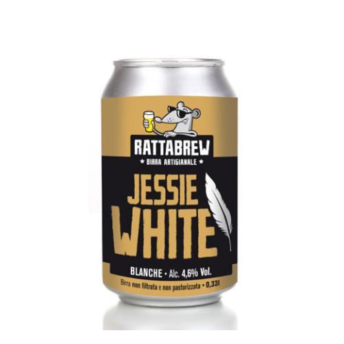 Rattabrew Jessie White Cl.33