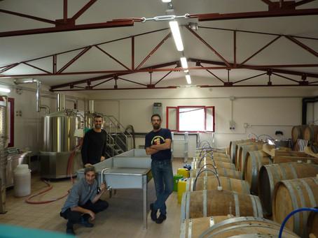 Birrificio Siemàn: tre fratelli, sei mani, una grande birra