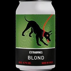Extraomnes Blond Lattina Cl.33