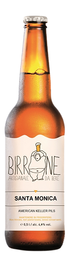 Birrone Santa Monica Cl.50