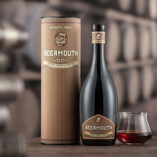 Baladin Beermouth 500 ml