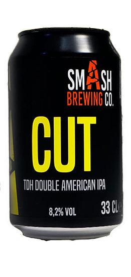 Smash Brewing Cut Lattina 33cl