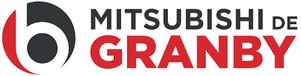 Logo Mitsubishi de Granby.png
