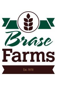 Brase Farm Logo