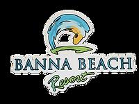 Banna Beach Logo