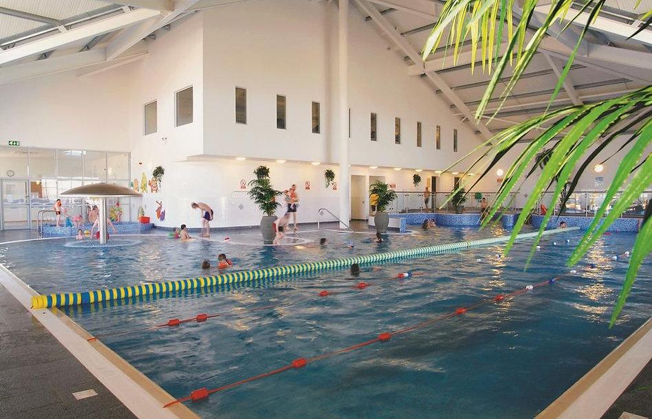 Bildresultat för banna leisure centre