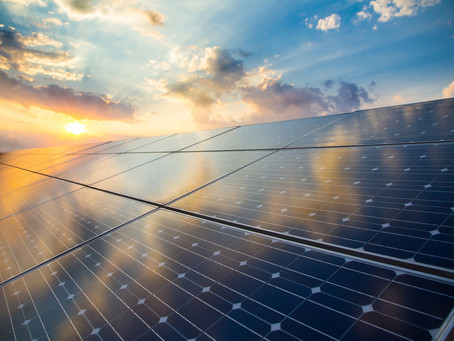 PVOne Featured in Reuters Article Highlighting Solar Development on America's Industrial Lands