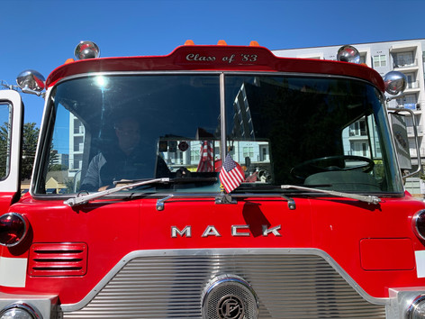 Mack CF600