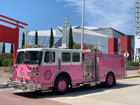Pink Heals Gwinnett