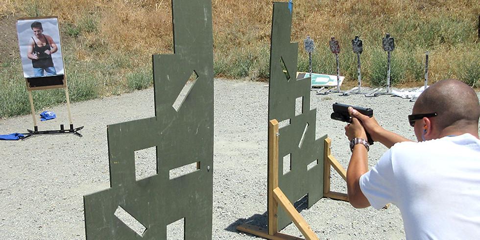 Advanced Firearms Fundamentals