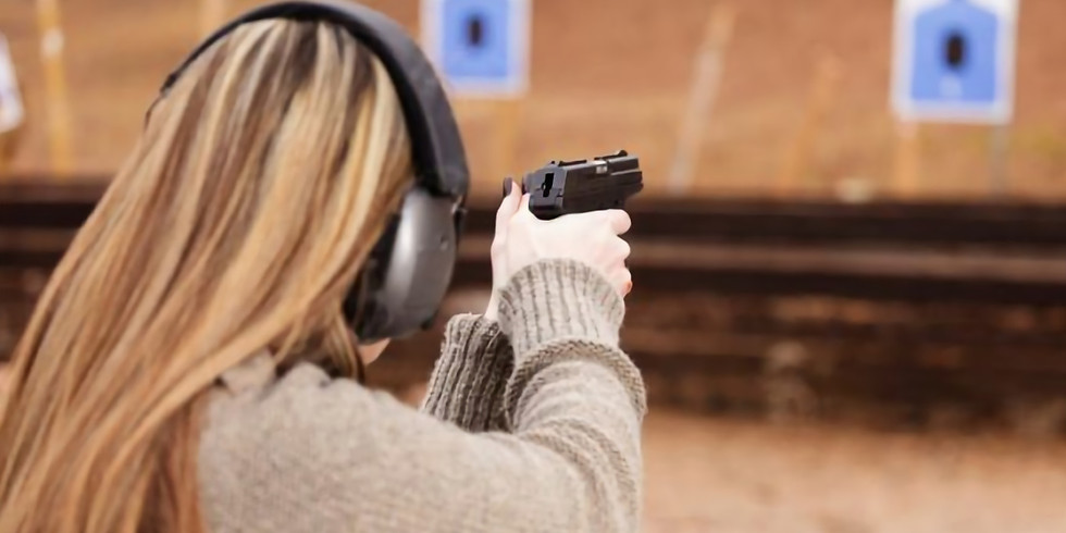 North Carolina Concealed Carry Course for Women